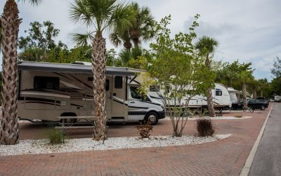 A Newbie's Guide To Different Types Of Motor Homes