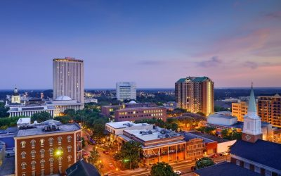 5 Florida Towns to visit in your RV!